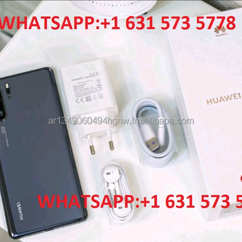 Authentic Smart Phone Huawei P30 Pro Mobile For Export