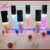 OEM cosmetic packing led lip gloss