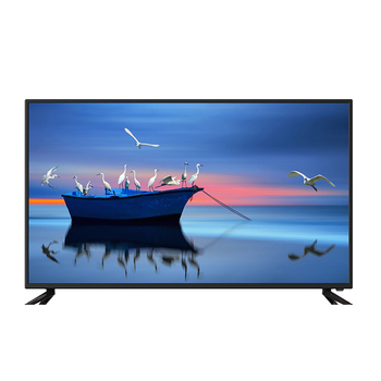 "Good quality factory directly chinese full hd wifi smart led tv android 9.0 360 video color display 40"" led tv"