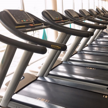 Used Fitness Treadmill Gym Equipment from Japan
