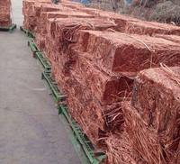 Good Discounts. Factory Hot Sell Copper Wire Scrap 99.9%/Millberry Copper Scrap 99.99%