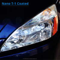 1 Liter Nano T-1 Technological Coating for Vehicle Headlights, Illumination and Night Vision Devices