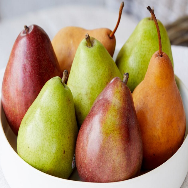 High Quality Fresh Fruit Sweet Nutrition Pear Export Quality