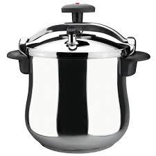 Pressure Cooker-Stainless Steel 12ltrs pressure cooker
