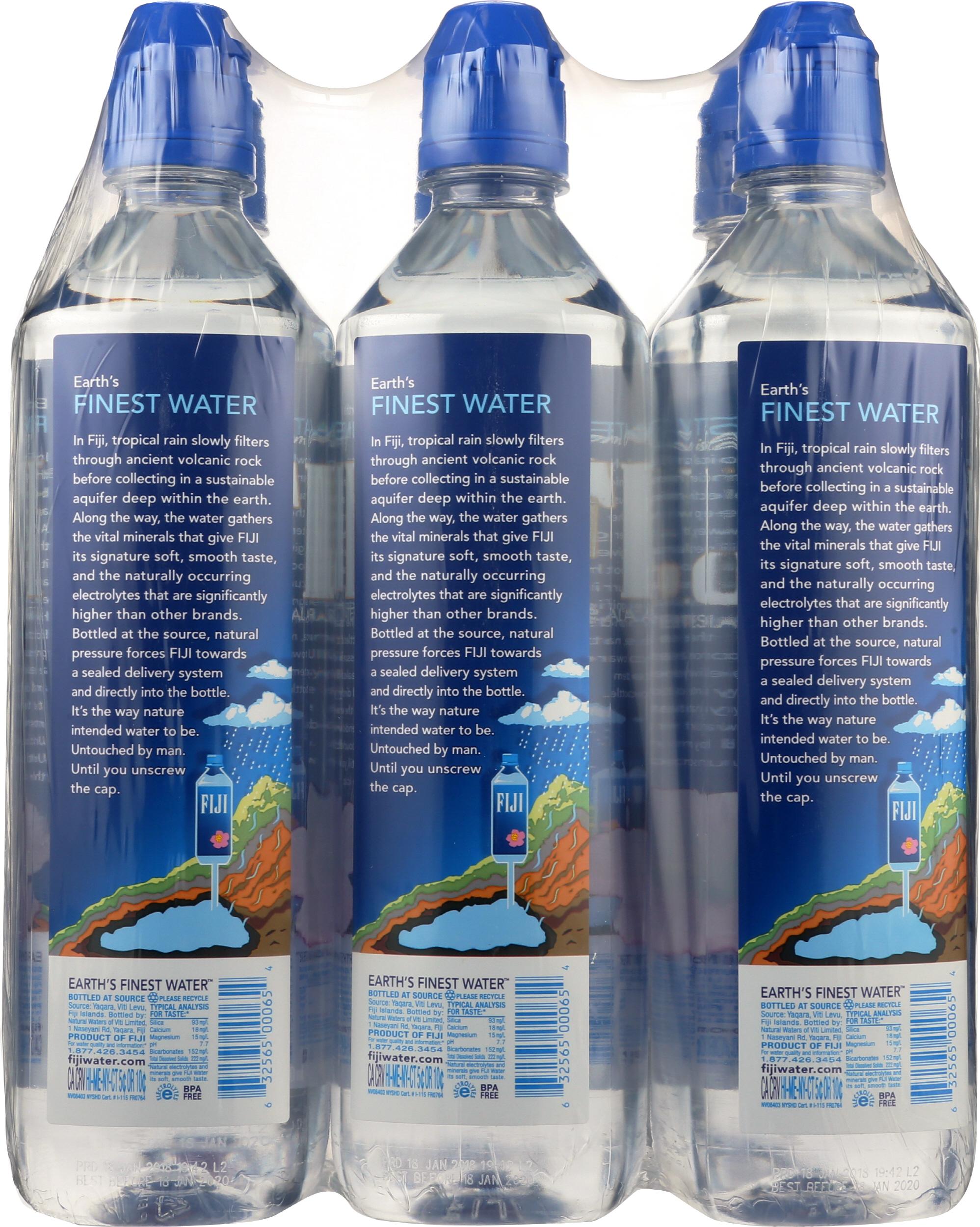 Fiji Water Water Artisan Natural 700 Ml Buy Fiji Water Water Artisan Natural Fiji Water Water Natural Fiji Water Water Natural Beverage Product On