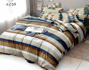 Beautiful Bed Room Bed Sheet With Pillow Dream House Decorative Living Room Double Bed Cover