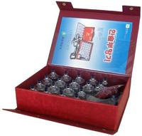 Hansol 30 Hijama Cupping cups set (Made in Korea)