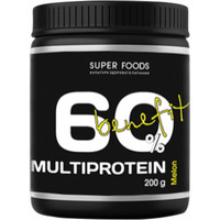 MultiProtein 60% Benefit Protein Product Functional Nutrition