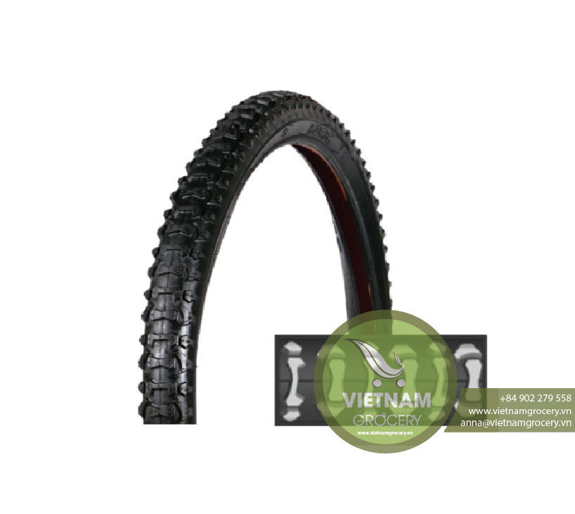 Vietnam Bicycle Tire - Tubless Tires For Wholesale