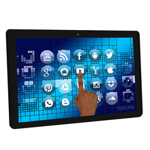 15,6 Zoll Business Restaurant Touchscreen Android Tablet mit Sim Karte