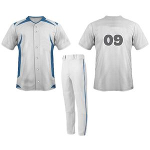 sports work out uniforms / baseball uniform