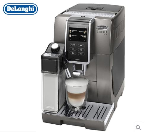 Wholesale Coffee Machine Delonghis ECAM37095T Dinamica Plus Coffee Machine