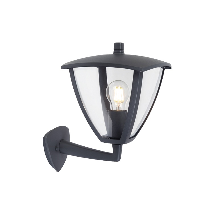 waterproof E27 outdoor waterproof light garden exterior wall lamp outdoor lights fixture wall
