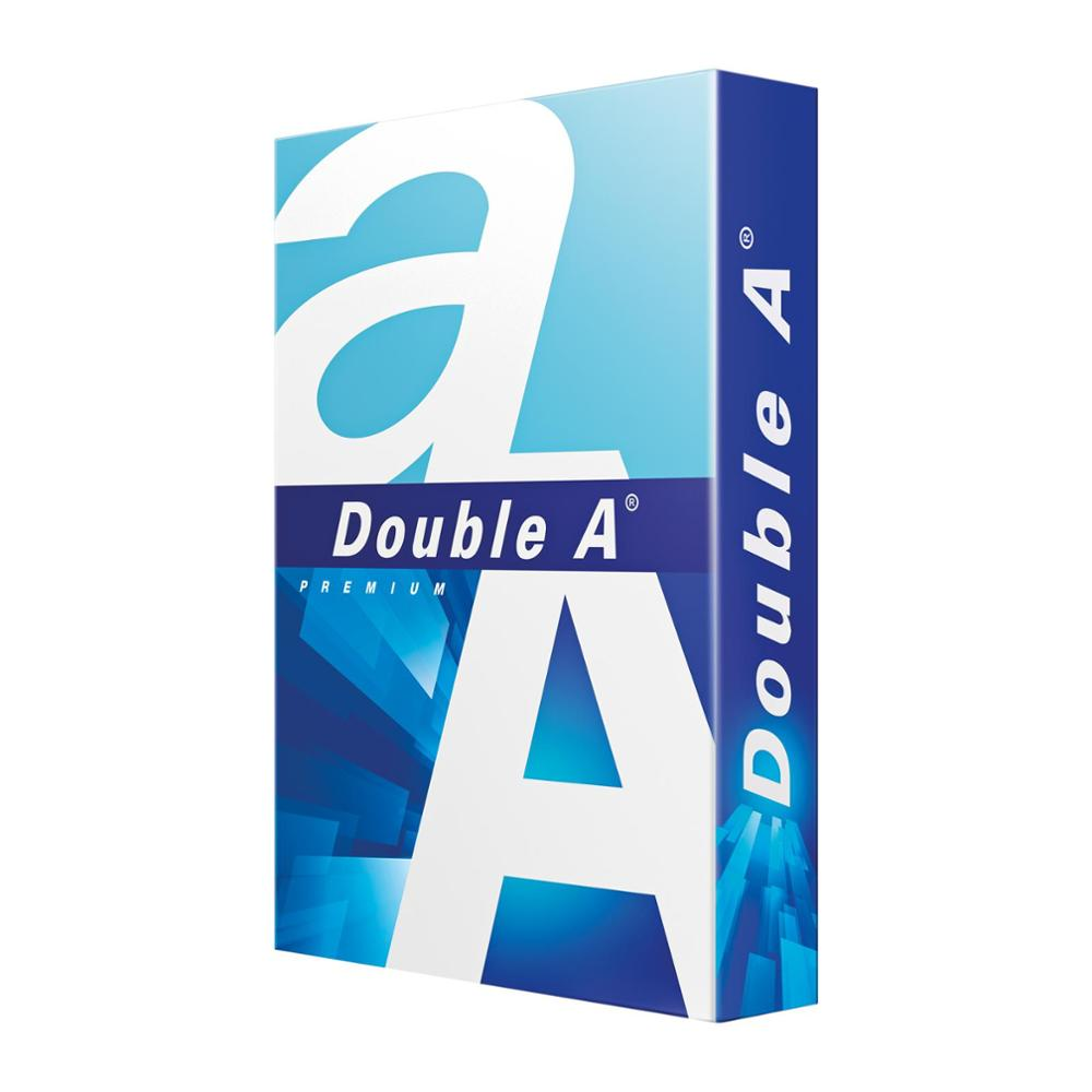 High Quality Double A Bond A4 80g A4 Copy Paper 80gsm, 75gsm, 70gsm