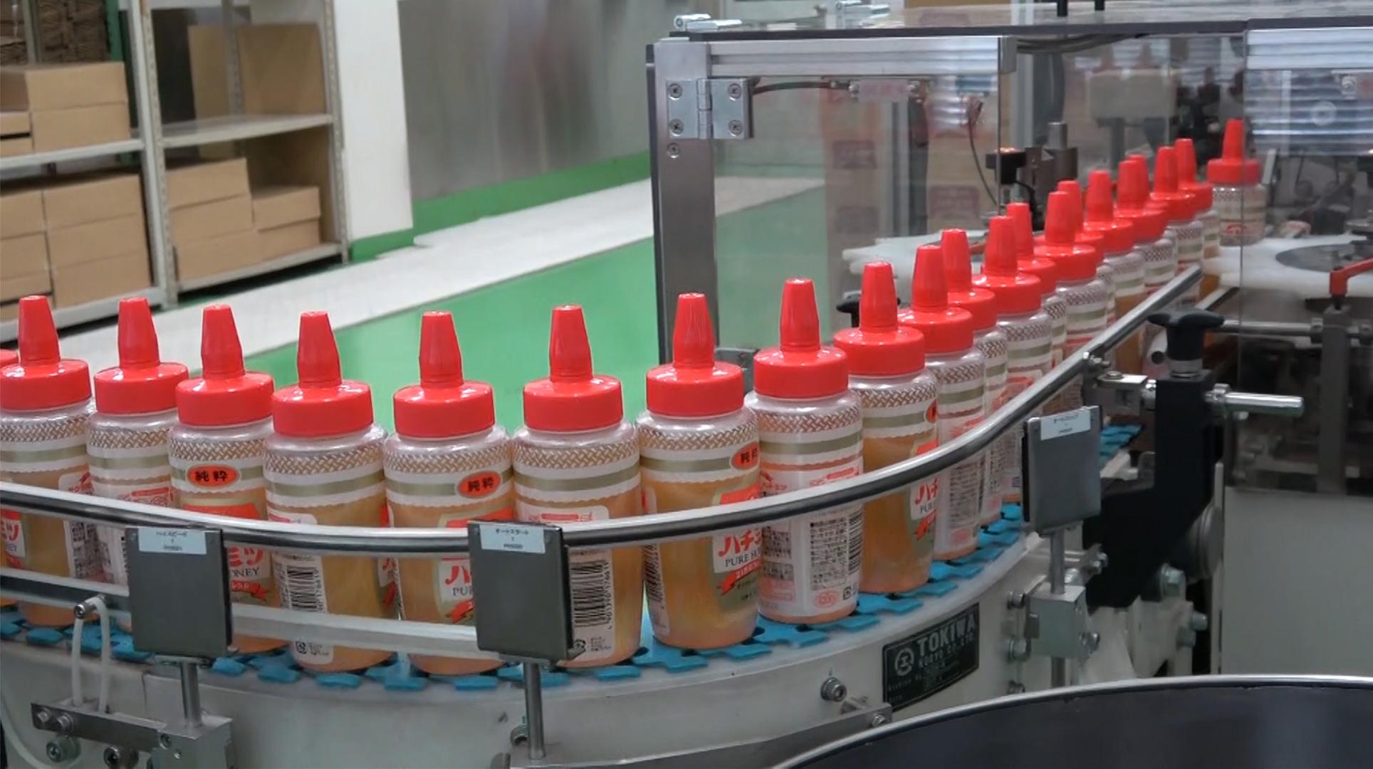 Impor Gula Sirup Jepang Bumbu untuk Grosir