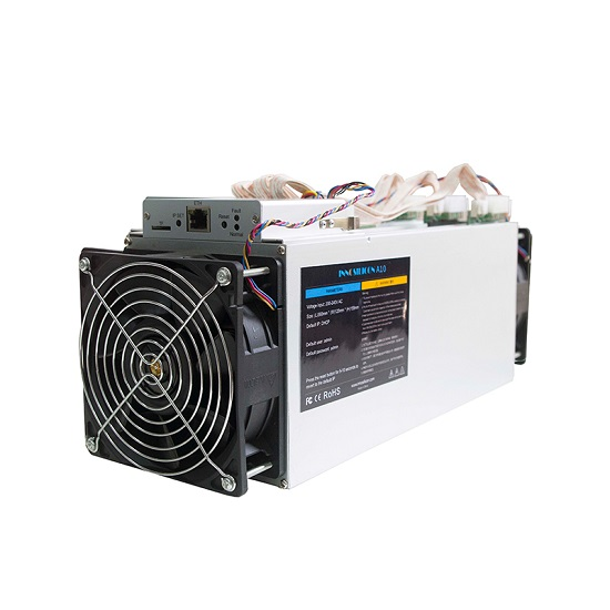 Greatest price for new Innosilicon A10 Pro 500Mh ETH Miner A10 Ethash Mining Machine