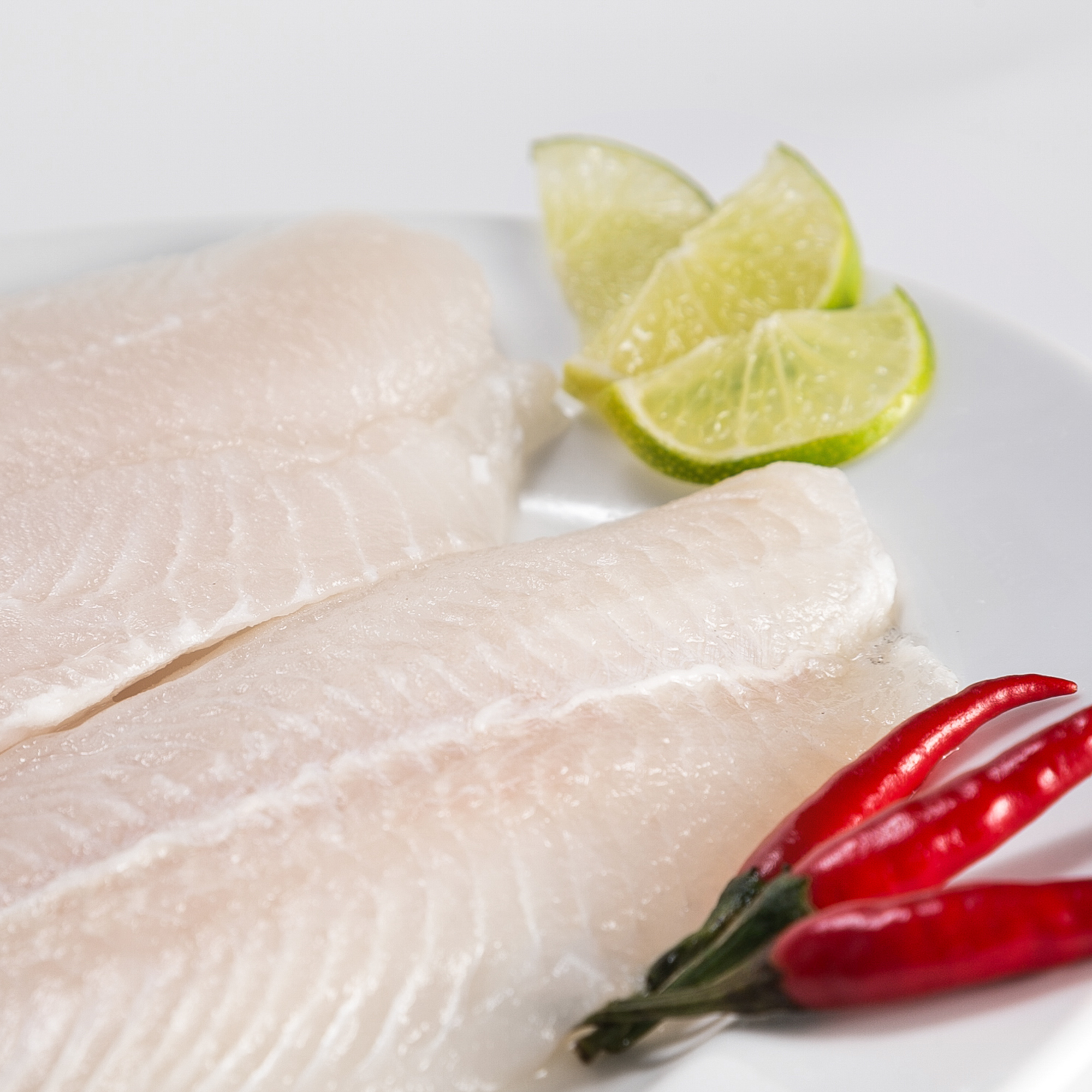Super Quality Grade Organic Nature Feature Pangasius Basa Fish Fillet Part Welltrimmed with best price From Vietnam