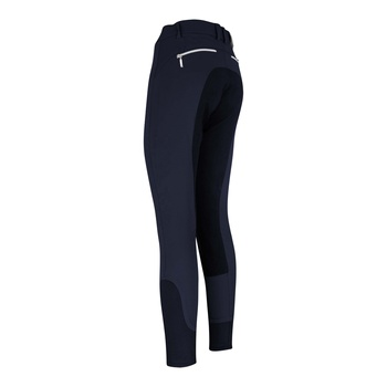 New Equestrian Competition Silicone Pants Horse Field Training Competition riding apparel horse breeches