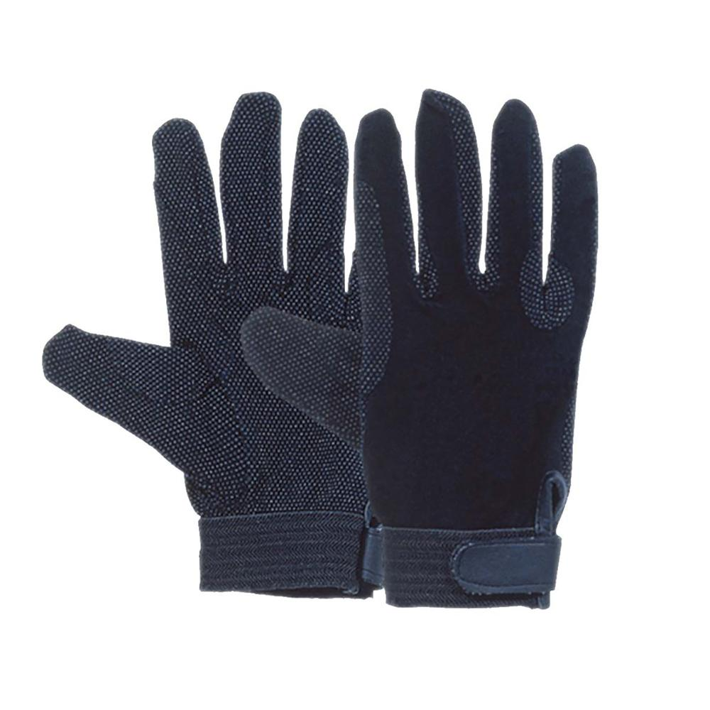 SHEMAX PIMPLE PALM GLOVES EQUINE HORSE RIDER WEAR