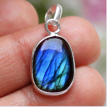 labradorite and black gold pendant lamp pink opal pendant necklace labradorite carving necklace gold plated charm pendants