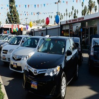 RAV4 Vehicles,Cars Availables