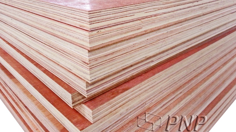 Flooring Plywood for container
