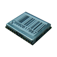 DSS4-1315R SiRF Star 4 <span class=keywords><strong>UART</strong></span> GPS module GPS Motor Board voeding 3.3V volt 13x15mm
