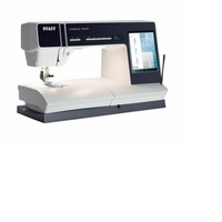 Market ok ! Bulk price for Pfaff Creative Vision 5.0 Computerized Embroidery and Sewing Machine