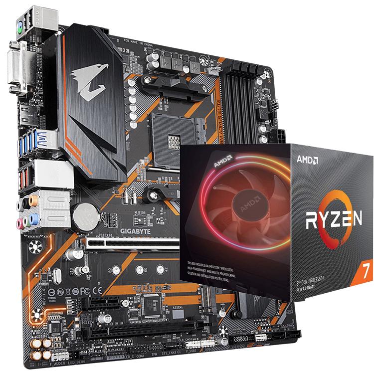 Gigabyte B450m Aorus Elite Micro Atx Gaming Motherboard With Amd Ryzen 5 7 3500x 3600 3600x 3700x 3800x Desktop Processor Buy Gigabyte B450m Aorus Elite Amd Ryzen 7 3700x Ryzen 5 Ryzen 7