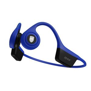 With Bluetooth Bone Conduction Headphones
