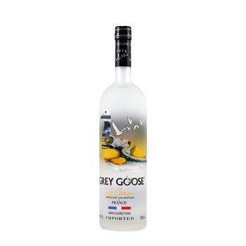 Grey Goose Vodka 1.5L (40% Vol.)