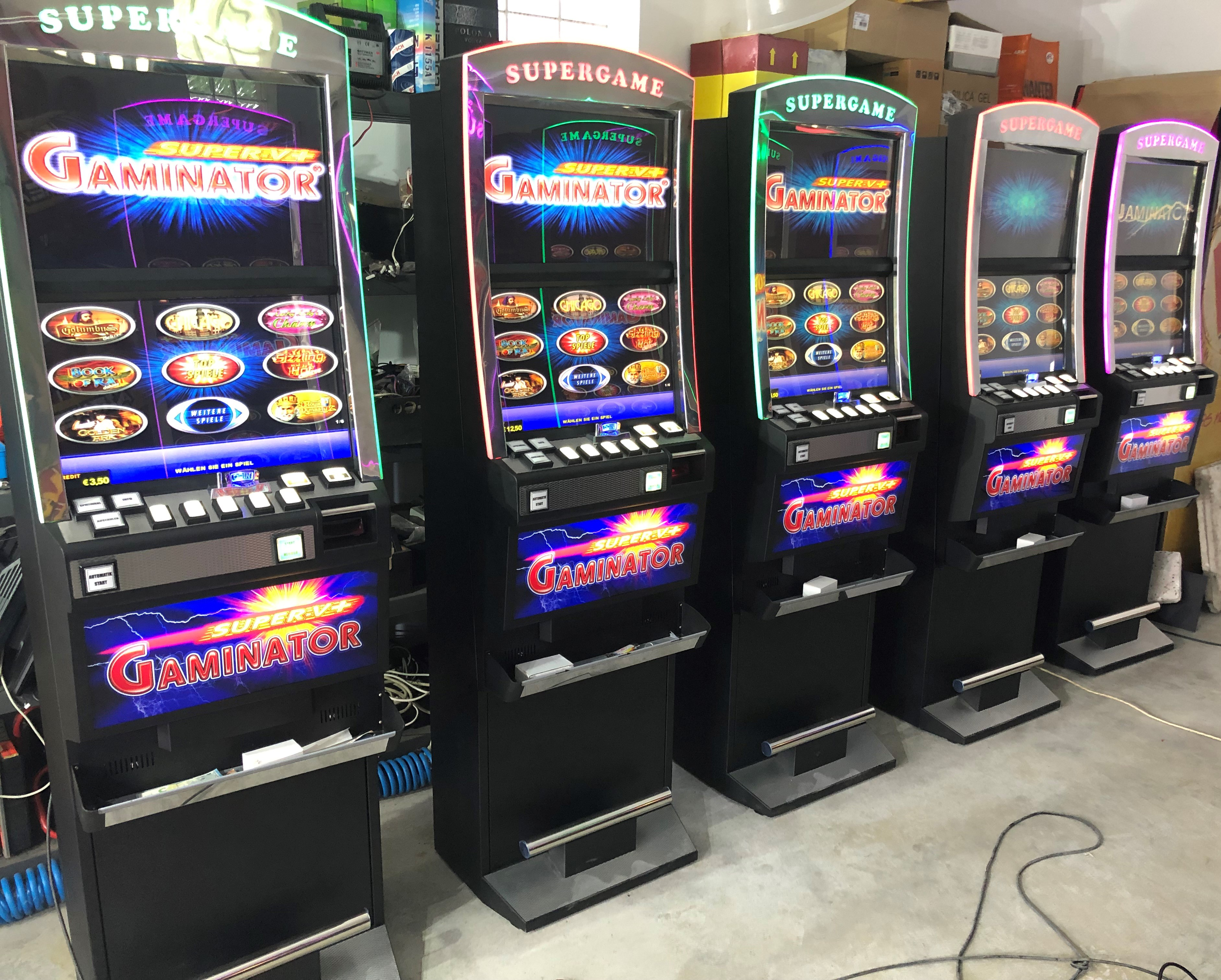 Игровые автоматы бездепозитный бонус