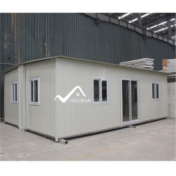 1 to 3 or 4 bedroom sandwich panel house cheap prefab container home floor plans