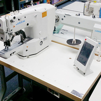 2019 Original Model For-Jack A4 Sewing Machine