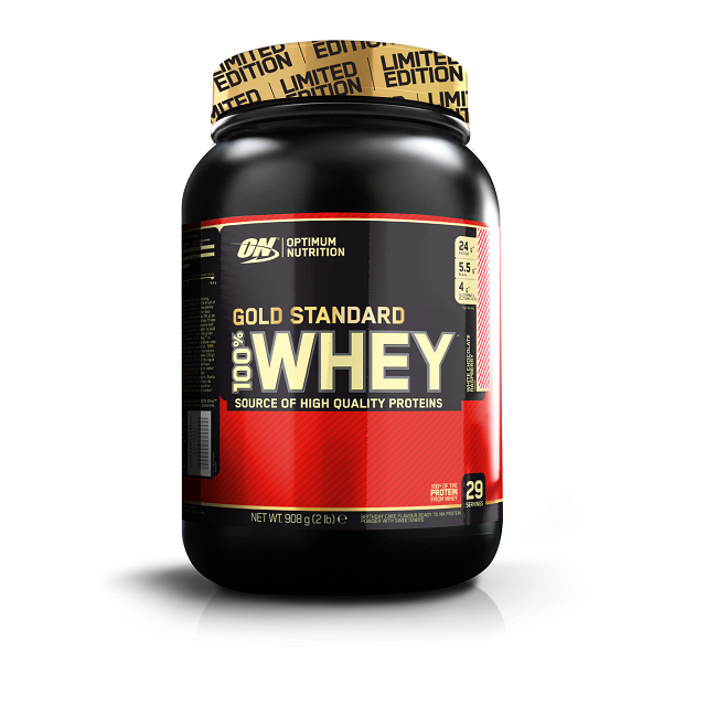 Whey Protein Concentrate Raw Natural