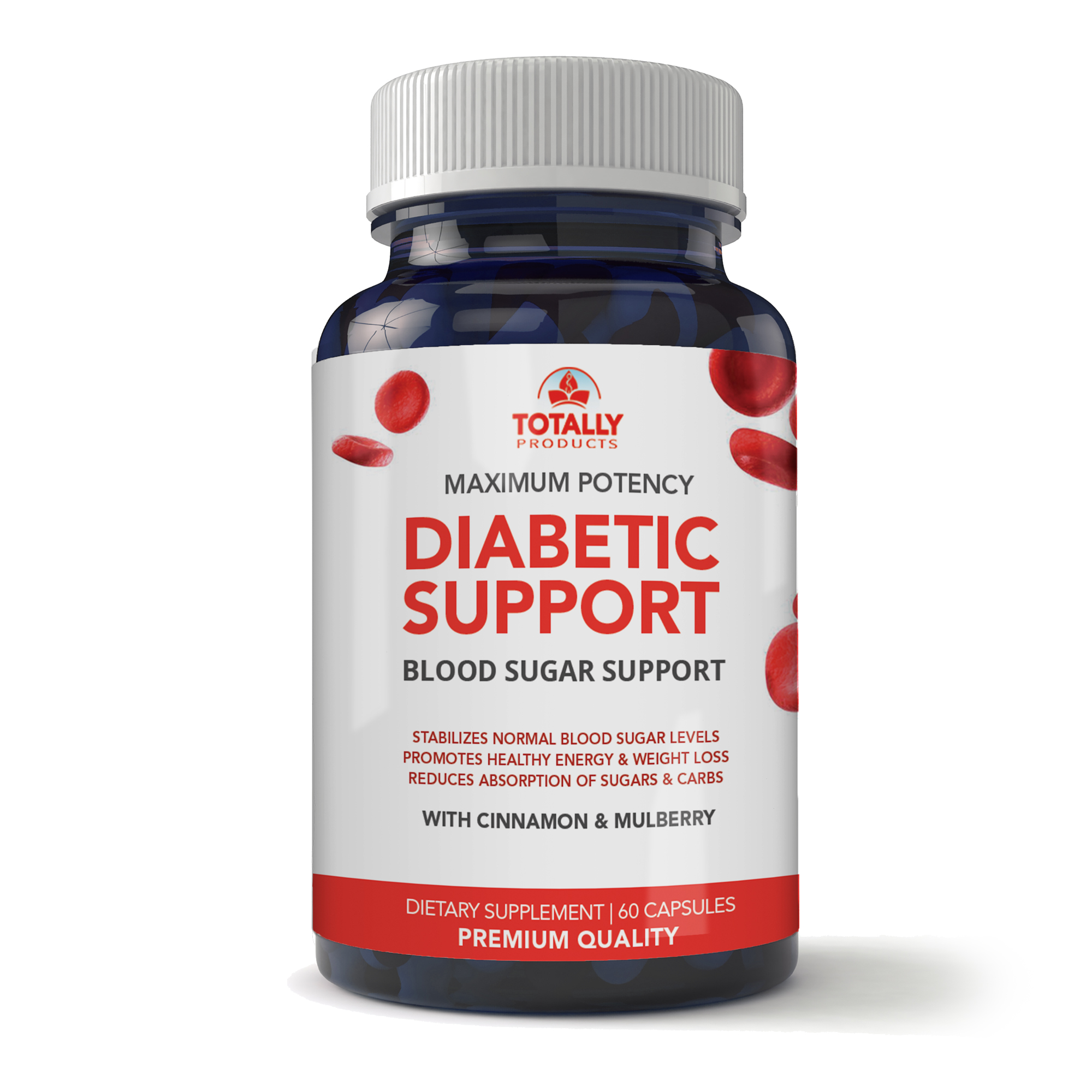 Totally Products Advanced Diabetic Support and weight loss