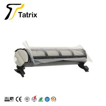 Tatrix KX-FAT411A Premium Compatible Laser Black Toner Cartridge for Panasonic Printer KX-MB2000 MB2010 MB2025 MB2030