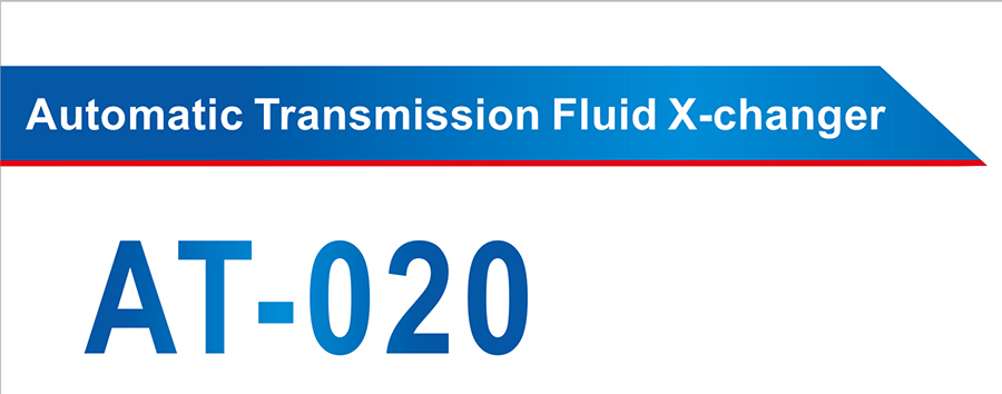 Automatic transmission fluid changer FCAR AT-020 multi-language support fully automated operation CE tested factory direct