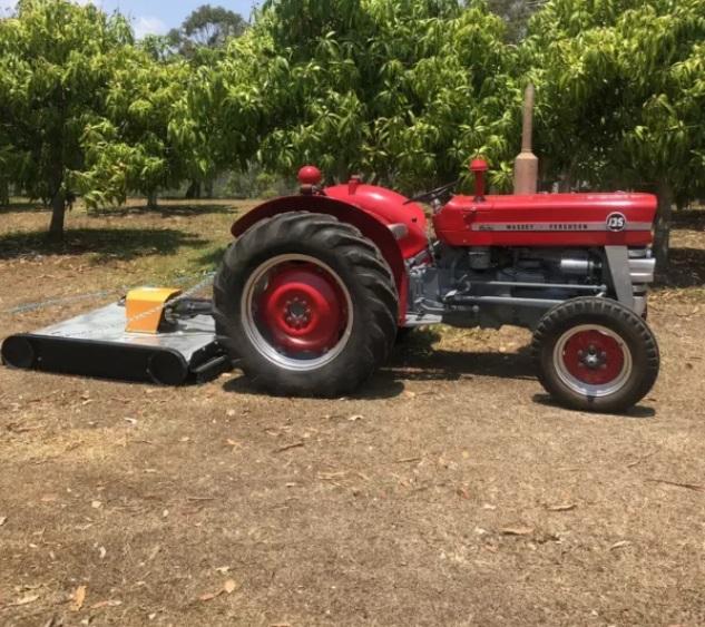 Thermostat Für Massey Ferguson 230 240 250 265 290 298 Traktore