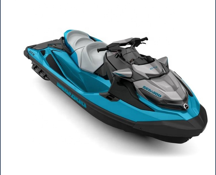 Two Seats 4 Stroke Power Engine Top Selling Jetski at Bulk