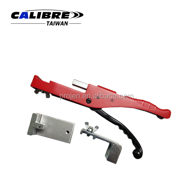 "CALIBRE 3/8""-1/2""-5/8""-3/4""-7/8"" Tubing Bender Tube Bending Tool Manual Pipe Bender"