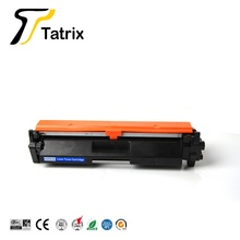 Tatrix 217A CF217A 17A Kompatibel Laser <span class=keywords><strong>Toner</strong></span> <span class=keywords><strong>Cartridge</strong></span> For HP LaserJet Pro M102a Printer dengan Kualitas Premium
