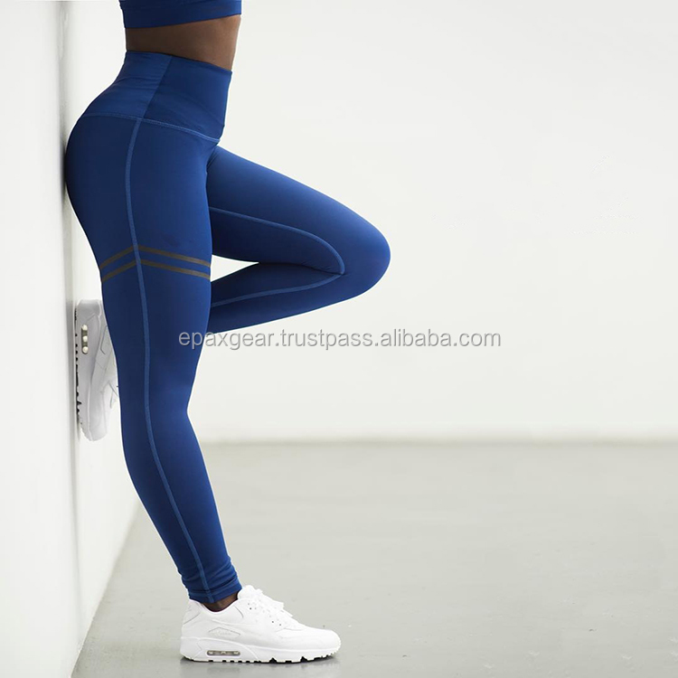 Yoga Pants women Tights leggings Sports leggins Running clothes Female Fitness  yoga pant