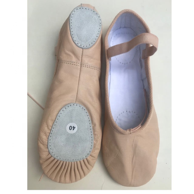 GAF LEATHER GOAT BALLET SHOES DANCE SHOES Training shoes GAF GOAT LEATHER FULL SOLE DANCE BALLET SHOES CHILDS ADULTS GIRLS ALL SIZES