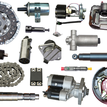 ISO 9001 Certified Auto Parts wholesale trader for Toyota spare parts