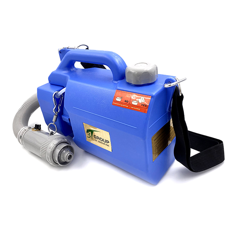 3T-130 in stock portable agricultural pesticide sprayer mist maker fogger <strong>spray</strong>