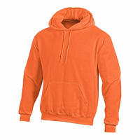 SFI highly customized OEM Bitten X Sports Double Dry Action Fleece Pullover Hood