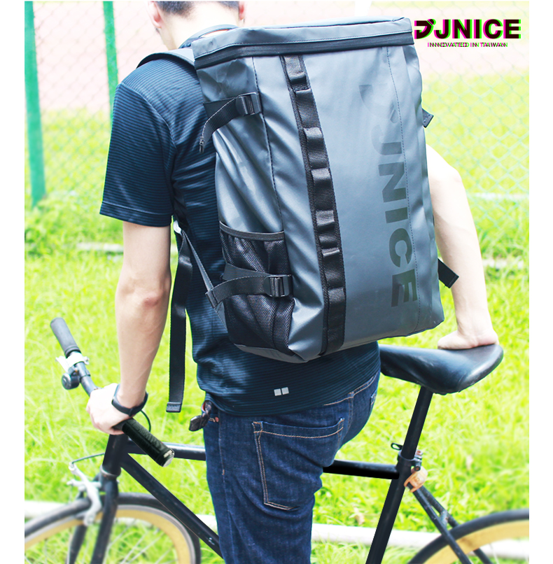 Urban street sports badminton backpack water repellent BAG-961 from JNICE