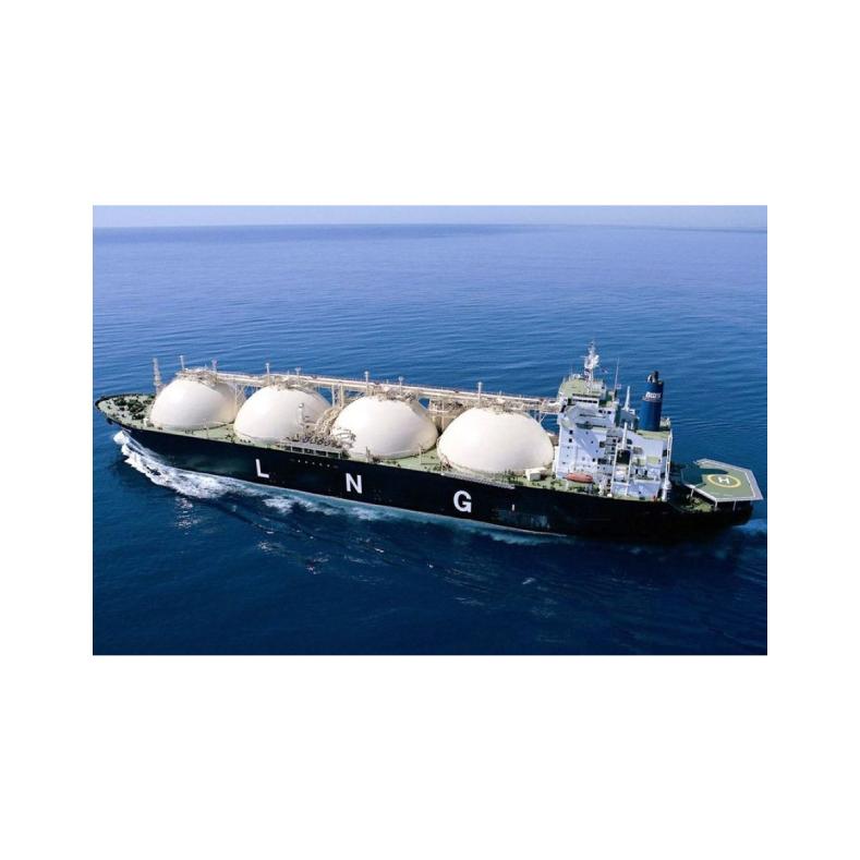 Sale LNG Liquefied Natural Gas