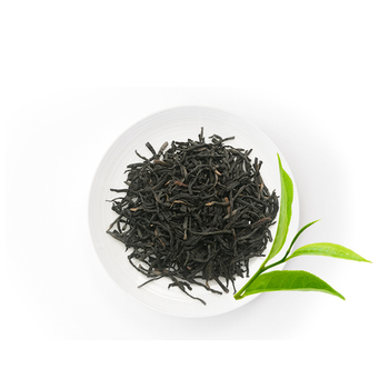 Ceylon Black Tea Flavor Organic Loose Black Tea For Tea Importers